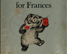 cover of Bread and Jam for Frances