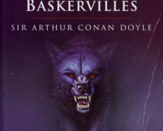 cover of Hound of the Baskervilles