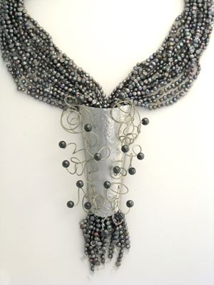 Alexis Rossi Jewelry _ Quantum Theory