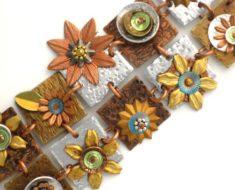 Riveted Bracelet