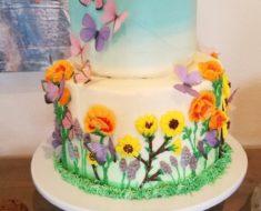 June's Cake